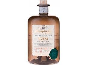 Gin Tranquebar 400th anniversary, 45%,