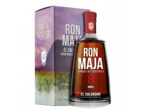Maja Rum 8 YO,