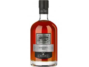 Rum Nation Demerara Solera
