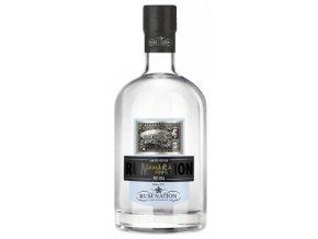 Rum Nation Jamaica White