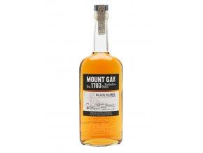Mount Gay 1703 Black Barrel