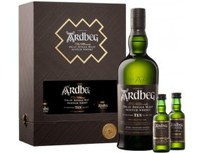 Ardbeg 10 YO Exploration 3