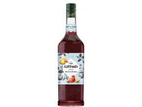 Giffard Sangria, sangria sirup, 1l
