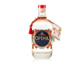Opihr Oriental Spiced London Dry Gin, 42,5%, 0,7l
