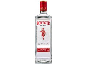 Beefeater gin, 40%, 0,7l