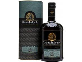 Bunnahabhain Stiuireadair, Gift Box, 46,3%, 0,7l