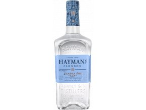 Haymans London Dry Gin, 41,2%, 0,7l