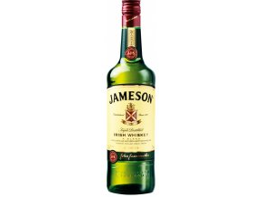 Jameson, 40%, 0,7l