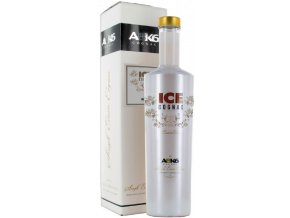 ICE by ABK6 Single Estate Cognac, Gift Box, 40%, 0,7l