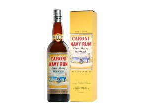 Caroni 18 YO 2000 Replica rum, Extra Strong 90 Proof, 51,4%, 0,7l