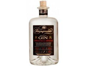 Gin Tranquebar Christmas Spiced, 48%, 0,7l