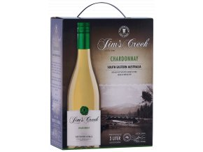 Jim´s Creek Chardonnay