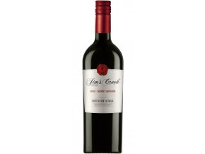 Jim´s Creek Shiraz Cabernet, 0,75l