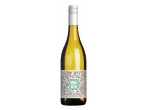 Sauvignon Blanc 2018 Waka, 0,75l