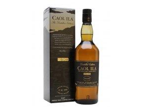 Caol Ila Distillers Edition 2006, Gift Box, 43%, 0,7l