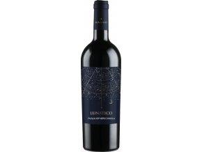 Lunatico Nero d´Avola Puglia DOC 2018, Fernese, 0,75l