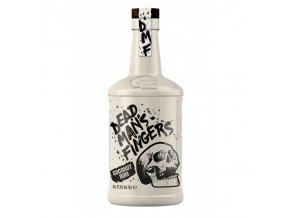 Dead Man's Fingers Coconut Rum, 40%, 0,7l