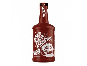 Dead Man's Fingers Coffee Rum, 37,5%, 0,7l