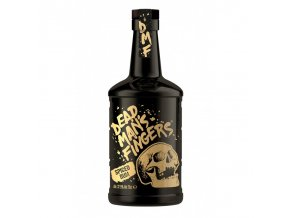 Dead Man's Fingers Spiced Rum, 37,5%, 0,7l