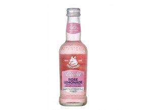 Fentimans Rose Lemonade Light, 250ml