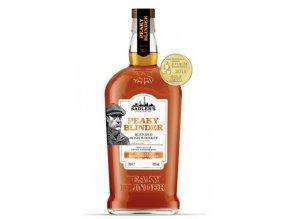 Peaky Blinder Irish Whiskey, 40%, 0,7l