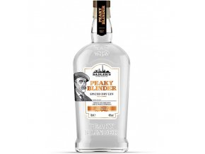 peaky blinder spiced gin 07l 40
