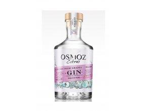 Cognac Montifaud Osmoz Gin Citrus, 46%, 0,7l