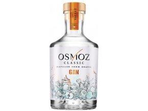 Cognac Montifaud Osmoz Gin Classic, 43%, 0,7l