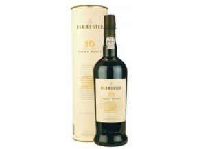 Portské víno Burmester Tawny 10YO 0,75l