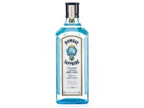 Bombay Sapphire Gin, 40%, 0,5l