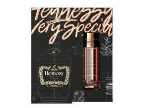 Hennessy V.S. v dárkové krabičce 2019 + SHAKER, 40%, 0,7l