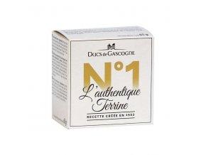 Ducs de Gascogne N ° 1 - «Autentická terina», 65g