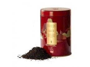 Good tea Černý čaj s vůní liči - Li Zhi Hong Cha v dárkovém balení, 75g