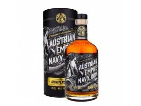 Austrian Empire Navy Anniversary