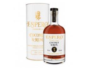 Ron Espero Rum & Coco Dark