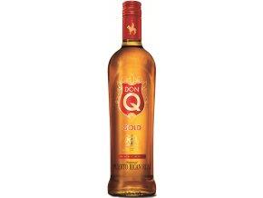 Don Q Gold, 40%, 0,7l