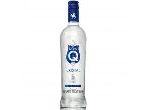 Don Q Cristal,11