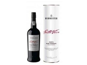 Portské víno BURMESTER SOTTO VOCE RESERVE