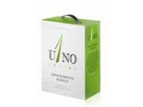 Il Capolavoro Uno Grande Appassimento BIANCO, bag in box, 3l