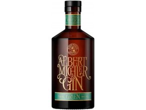 Michlers Gin Green, 44%, 0,7l