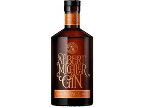 Michlers Gin Orange