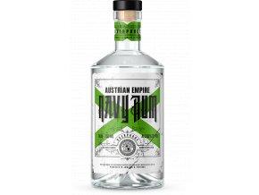 Michlers Rum Overproof, 63%, 0,7l