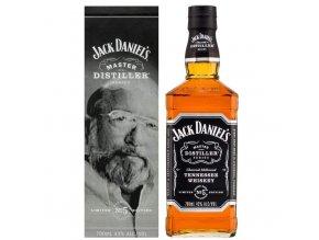 Jack Daniels Master Distiller No.5, 43%, 0,7l3