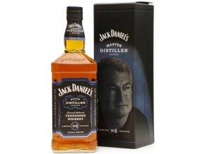 Jack Daniels Master Distiller No.6, 43%, 0,7l