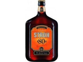 Stroh Original Rum, 80%, 1l
