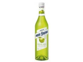 Marie Brizard Green apple, 0,7l