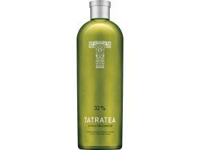 Tatratea 32% Citrus Tea liqueur, 0,7l