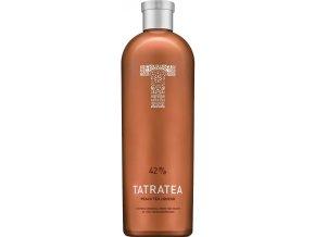 Tatratea 42% Peach Tea liqueur, 0,7l