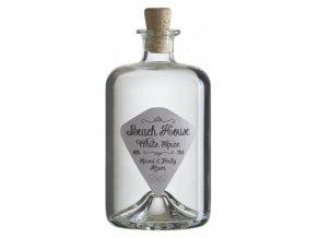 Beach House Spiced White Rum, 40%, 0,7l2
