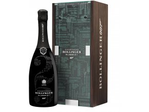 bollinger millesime 2011 edition 007 giftbox 0 75 l